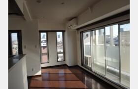 2SLDK Mansion in Shinanomachi - Shinjuku-ku