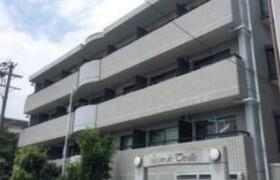 1R {building type} in Nagainishi - Osaka-shi Sumiyoshi-ku