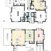 6SLDK House to Buy in Kawasaki-shi Miyamae-ku Floorplan