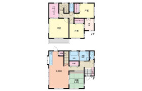 4LDK House in Seiryo - Kagoshima-shi
