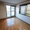 在小平市内租赁1K 公寓 的 起居室