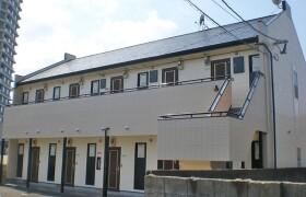 1K Apartment in Jigyo - Fukuoka-shi Chuo-ku