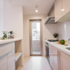 4LDK Apartment to Buy in Kodaira-shi Kitchen