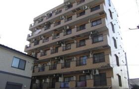 足立区 - 足立 公寓 1K