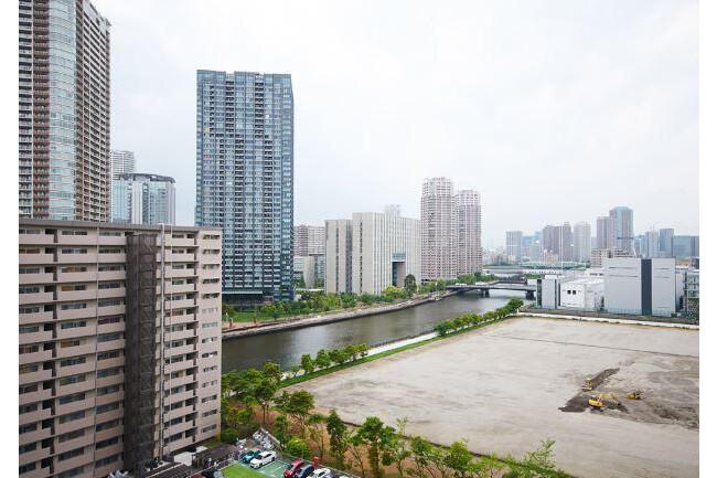 4LDK Apartment to Buy in Koto-ku Outlook