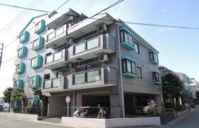 2DK Mansion in Niizo - Toda-shi