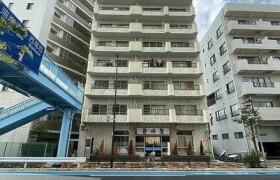 江戶川區東小松川-2K公寓大廈