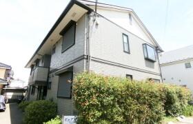 2DK Apartment in Nakahara - Higashiyamato-shi