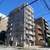 1DK マンション 名古屋市中区 内装