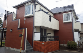 1K Apartment in Kyodo - Setagaya-ku