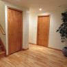 在横浜市中区购买4LDK 独栋住宅的 外部空间