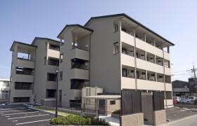 1K Apartment in Kisshoin hainoborinishimachi - Kyoto-shi Minami-ku