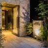 2LDK Apartment to Rent in Arakawa-ku Building Entrance