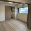 1LDK Apartment to Rent in Chiyoda-ku Bedroom