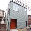 2SLDK House to Rent in Kawasaki-shi Nakahara-ku Exterior