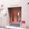 1K Apartment to Rent in Kawasaki-shi Takatsu-ku Interior