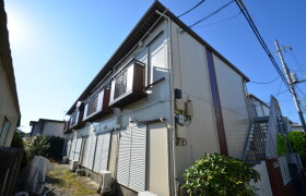 2DK Apartment in Hommachihigashi - Saitama-shi Chuo-ku