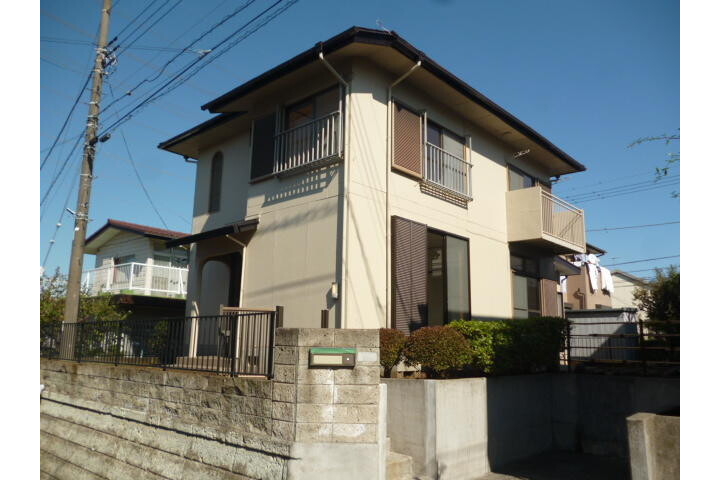 5SLDK House to Buy in Isehara-shi Exterior