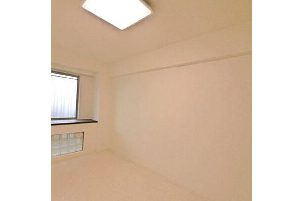 3LDK Apartment to Buy in Nakano-ku Outside Space
