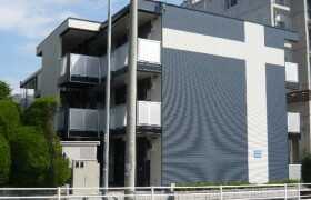 1K Apartment in Chuo - Warabi-shi