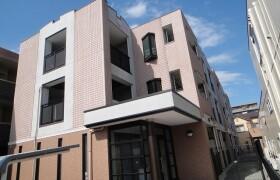 1K Mansion in Shinyoshidahigashi - Yokohama-shi Kohoku-ku