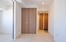 品川區西五反田-1DK公寓大廈