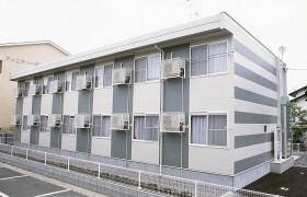 1K Apartment in Koyamacho minami - Tottori-shi