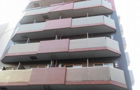 1K Apartment in Shimmarukohigashi - Kawasaki-shi Nakahara-ku