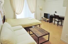 1R Mansion in Hamamatsucho - Minato-ku