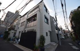1DK Apartment in Sendagi - Bunkyo-ku
