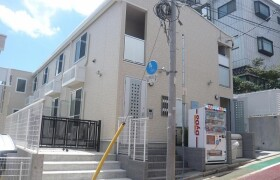 板橋区 志村 1K アパート