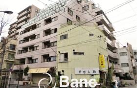 3LDK {building type} in Akabane - Kita-ku