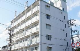 1R Apartment in Imagumano hozocho - Kyoto-shi Higashiyama-ku