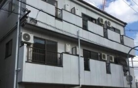 Whole Building Apartment in Higashinakajima - Osaka-shi Higashiyodogawa-ku