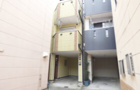 大阪市生野区 勝山北 3LDK {building type}