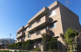 3DK Mansion in Mihoricho - Akishima-shi