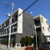 1K Apartment to Rent in Settsu-shi Exterior