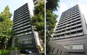 1K Apartment in Sendagaya - Shibuya-ku