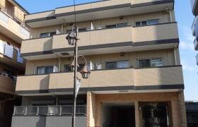 1K Mansion in Tsuchihashi - Kawasaki-shi Miyamae-ku