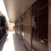 1K Apartment to Rent in Kawaguchi-shi Common Area