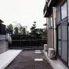 1K Apartment to Rent in Sagamihara-shi Chuo-ku Balcony / Veranda