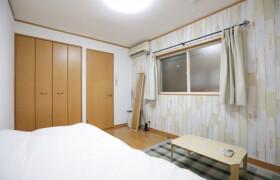 横浜市磯子区 下町 1K アパート