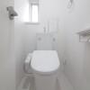 在京田辺市购买3LDK 公寓大厦的 厕所