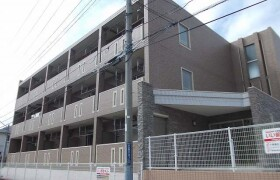 横浜市都筑区北山田-1LDK公寓大厦