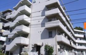 横須賀市不入斗町-1R{building type}