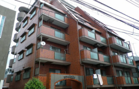 1R Apartment in Chihaya - Toshima-ku