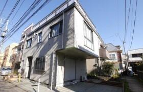 3SLDK House in Tomihisacho - Shinjuku-ku