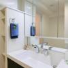 2LDK Apartment to Buy in Shibuya-ku Washroom