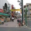2LDK マンション 葛飾区 ショッピング施設