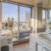 3LDK Apartment to Buy in Shinjuku-ku Washroom
